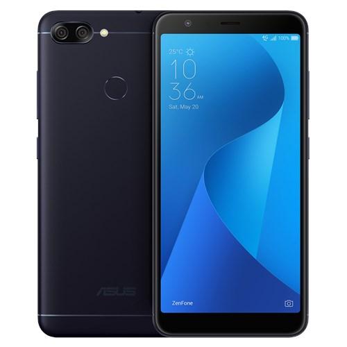 ZenFone Max Plus (M1)画像