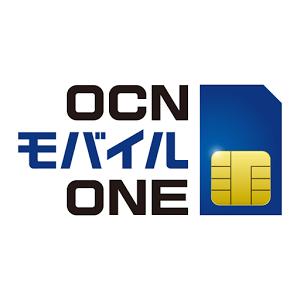 ocn-mobile-one logo